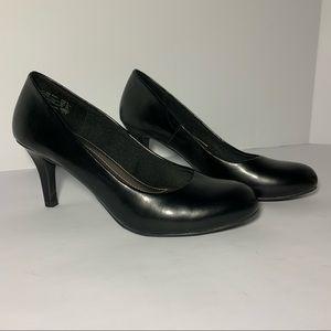 Comfort Plus by Predictions pumps heels Black 6